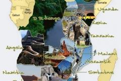 5 Monate Afrika Trip 2011 - 5 months Africa Trip 2011