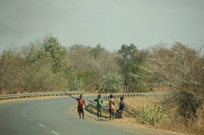 Day 111 - 121 - The long way back home. From Ruaha National Park via Malawi to Cape Town